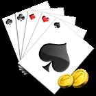 Card Shark Poker Slots icon