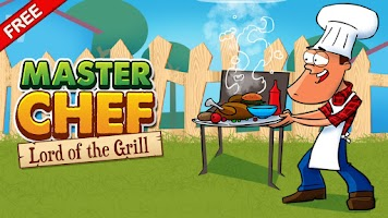 Screenshot of Master Chef Lord of The Grill