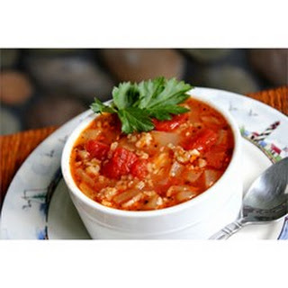 Tomato Oatmeal Soup Recipes