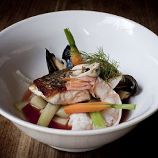 Simple Bouillabaisse