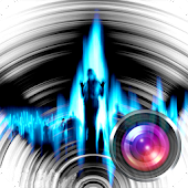 Ghost Camera(Beta+) Icon