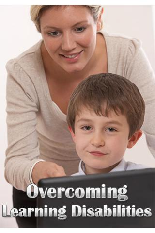 Overcome Learning Disabilities