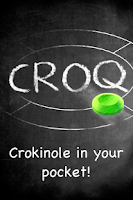 Screenshot of Croq