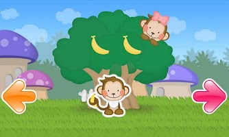 Screenshot of JUMP BABY-Numbers