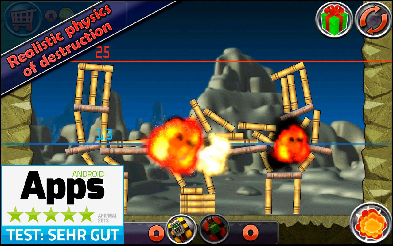 Demolition Master Screenshot 5