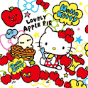 HELLO KITTY Theme5 icon