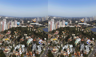 Screenshot of SmartCity