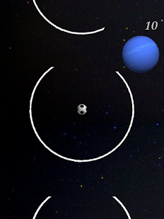 Next Circle - screenshot