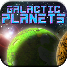 Galactic Planets free