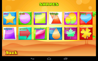 Screenshot of 123 Kids Fun™ PUZZLE GREEN