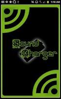 Screenshot of Sound Phone Charger prank