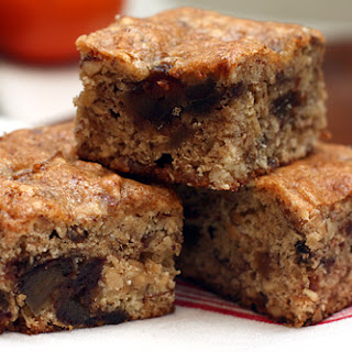 No Bake Date Bars Recipes
