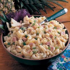 Flavorful Mac and Cheese