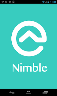 Nimble - screenshot