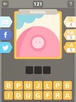 Screenshot of Icomania - Guess the Icon Quiz