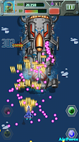 Screenshot of Ace Air Force: Super Hero