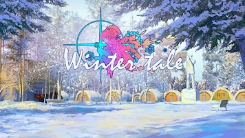 Screenshot of Wintertale FREE