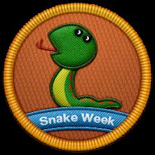 Snake Week