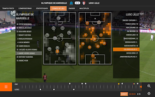 Screenshot of Ligue 1