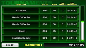 Screenshot of Zeus - HD Slots