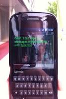 Screenshot of TypeNGo