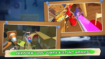 Screenshot of Turbo FAST