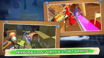 Screenshot of Turbo FAST