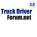 Truck Driver Forum icon