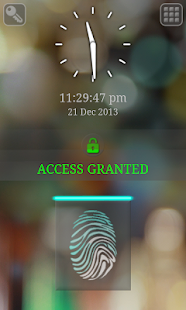Screen Lock - with Simulator APK for Bluestacks