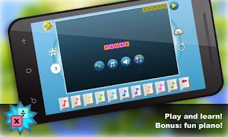 Screenshot of Math.Multiplication table Free