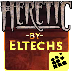 Heretic by Eltechs