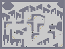 Thumbnail of the map 'Covered in shroud'