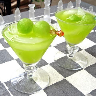 Midori Orange Juice Recipes