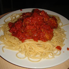 The Ultimate Spaghetti and Meatballs Recipe