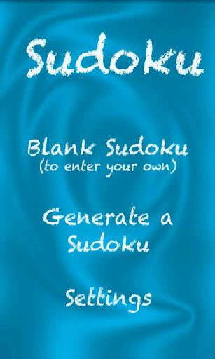 Sudoku Solver Plus