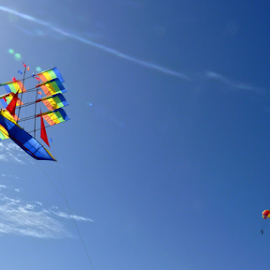 P1090927 by Andrey Acorbusie - Artistic Objects Toys ( acorbusie, parasailing, kite, objects )