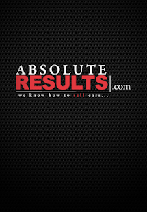 Absolute Results - screenshot