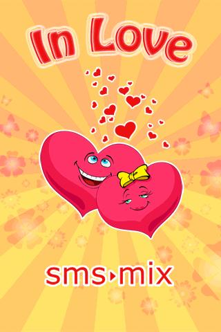 SMS Mix In Love Demo
