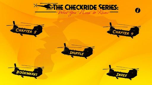 CH47F Chinook Flashcards Study