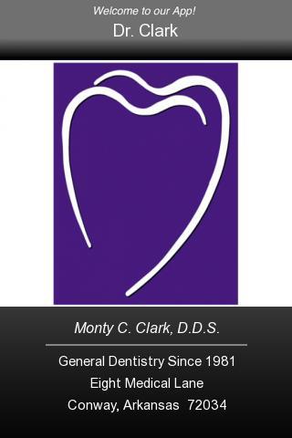 Dr. Monty Clark