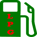 ZB Auto LPG Station Locator icon
