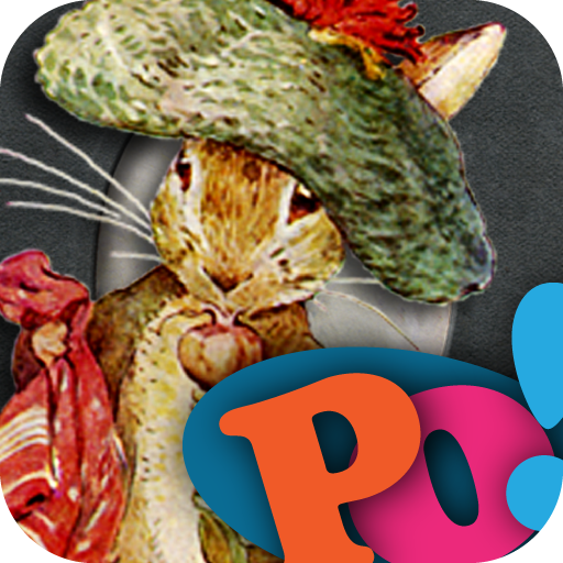 PopOut! The Tale of Benjamin Bunny: A Pop-up Story file APK Free for PC, smart TV Download