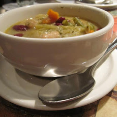 Minestrone Soup Like Carrabba's