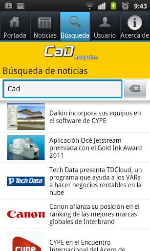【免費新聞App】AutocadMagazine-APP點子