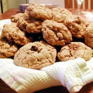 Wholemeal Flour Cookies Recipes
