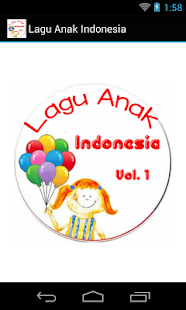 Lagu Anak Anak Indonesia- screenshot thumbnail