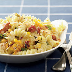 Chris' Tex-Mex Mac and Cheese