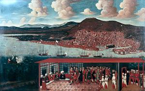 RIJKS: anoniem: painting 1723