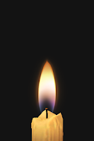 Screenshot of Candle Light Free