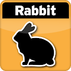 Rabbit Breeding Calculator icon